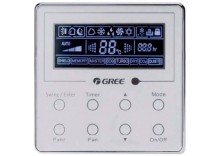 Проводной пульт Gree XK117